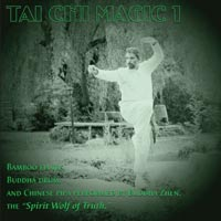 Tai Chi Magic MUSIC ALBUM by Buddha Zhen